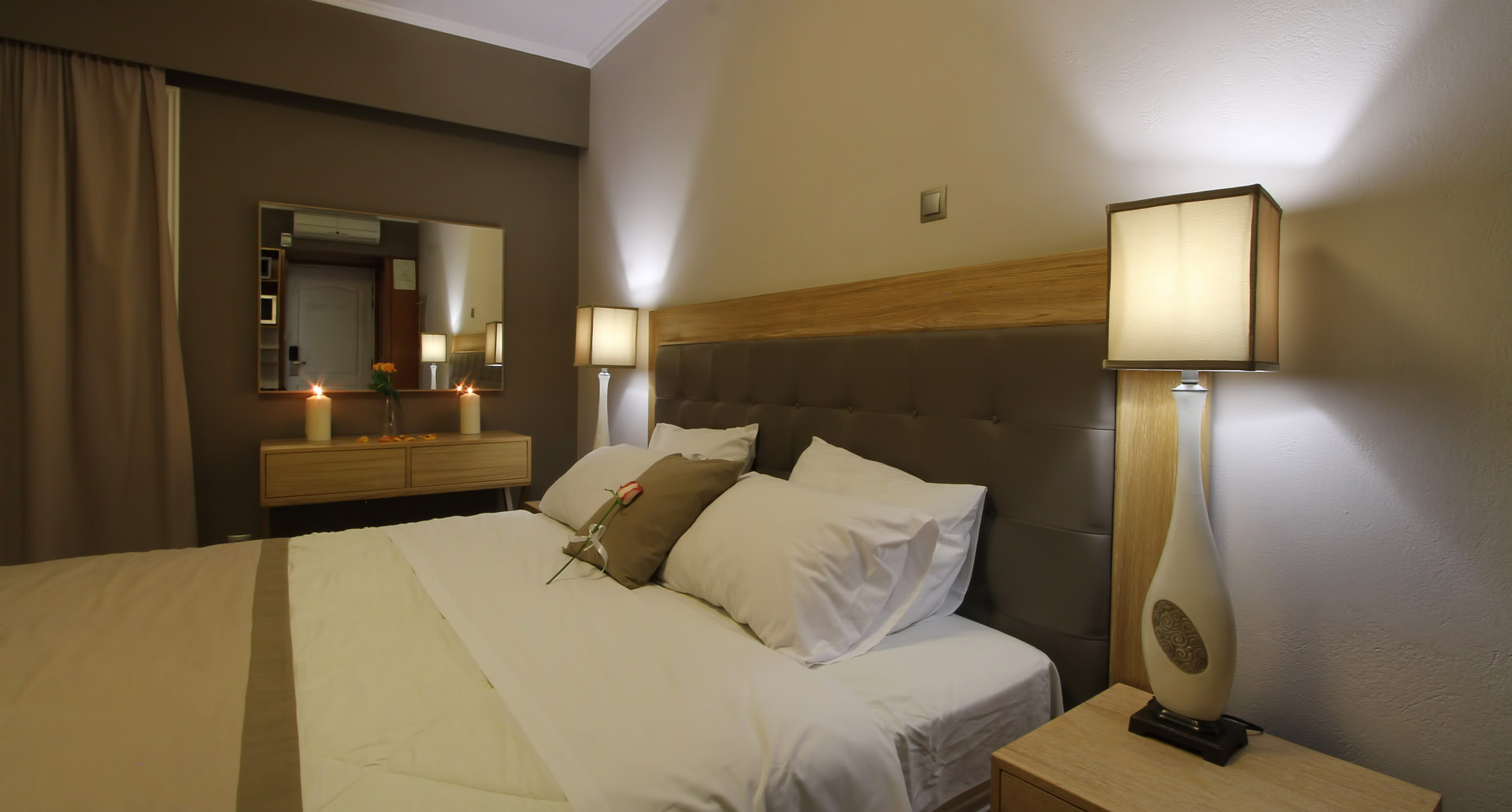 Comfort Rooms - Chios Theoxenia Hotel | Theoxenia Hotel